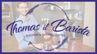 Nettoyer facilement sa buse vapeur - Trucs & Astuces - Thomas Il Barista