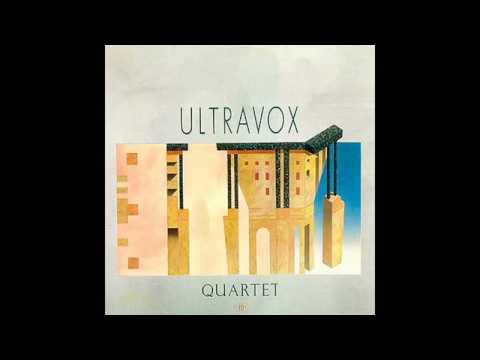 Ultravox - Quartet Full Album