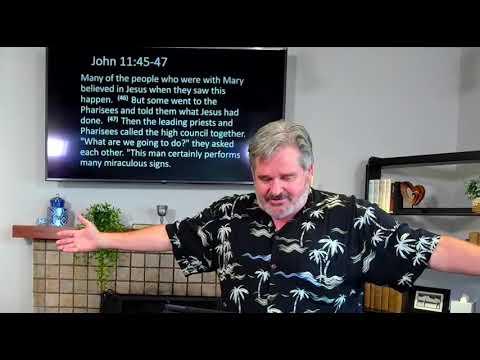 Sermon 8 1 2021