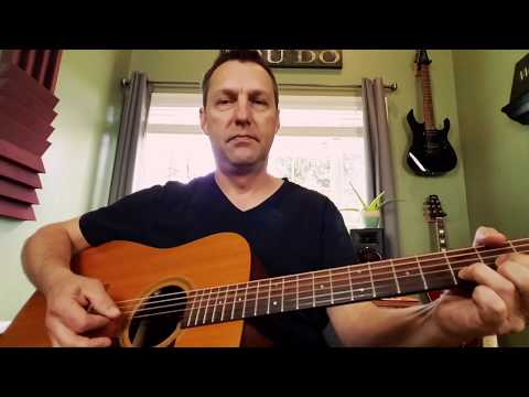 2 Chord Song For Guitar What Ive Got By Sublime Youtube