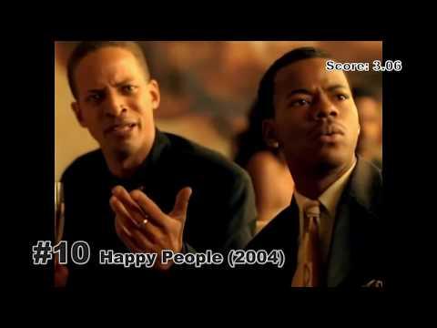 Top 10 R. Kelly Songs