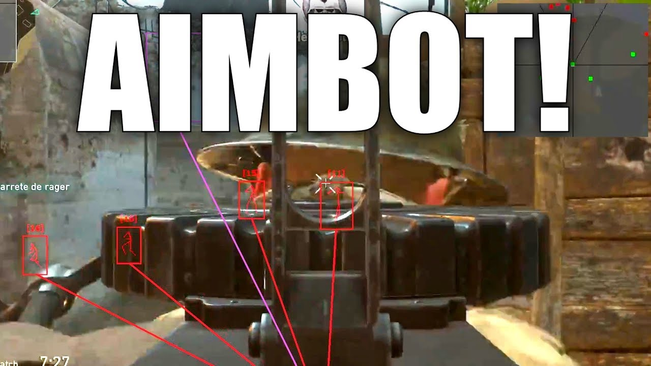 Image result for aimbots