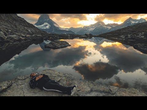 ESTELLE ZAMME  FISTON Music Video