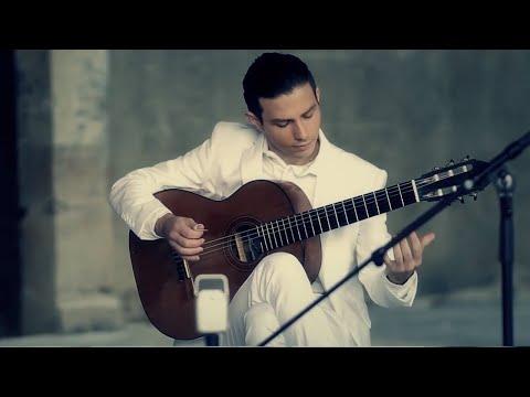 asturias---albéniz-|-guitare-:-valfeu