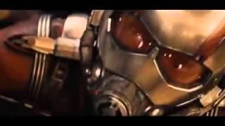 Первый Мститель Гражданская война Официальный трейлер 2016