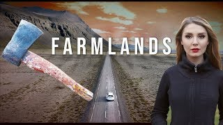 Brutal white farm murders in South Africa // Lauren Southern Farmlands response