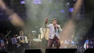 Sonu Nigam Live At O2 Arena London 2017 Kabhi Alvida Na Kehna