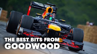 Hot Motorsports Highlights From The 2019 Goodwood Festival Of Speed