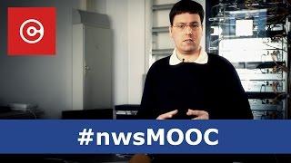 Netzwerksicherheit MOOC - Trailer nwsMOOC