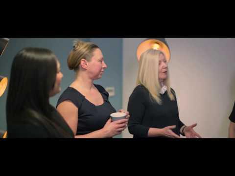 Tees Valley Business Club Directors Film