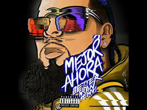 Better Now Spanish Remix Mejor Ahora- Magdiel Mundo