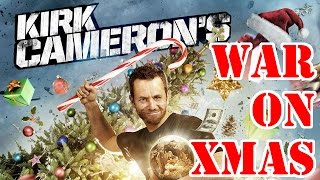 Kirk Cameron's christmas apologetics is coming to town (The Infidel 2014-12-09)