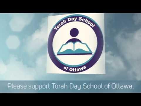 Torah Day School of Ottawa - Pledje Campaign