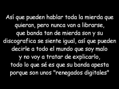 Ronnie Radke - I Wash Cars (Sub en Español)