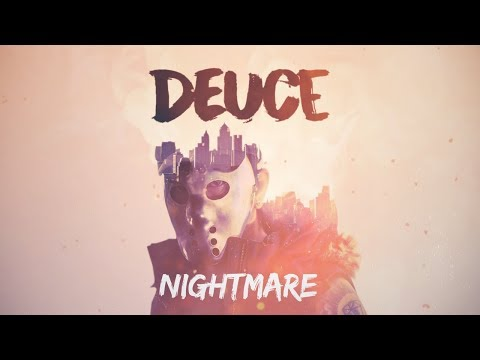 Deuce - Nightmare (Lyric Video)