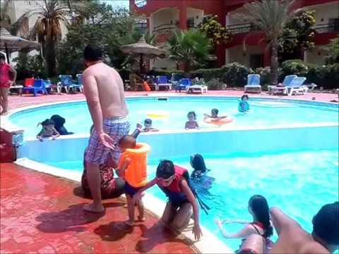 Aqua hotel resort & SPA 4*(Sharm Bride) Последний Египет 2015. Его больше не будет у нас никогда..((