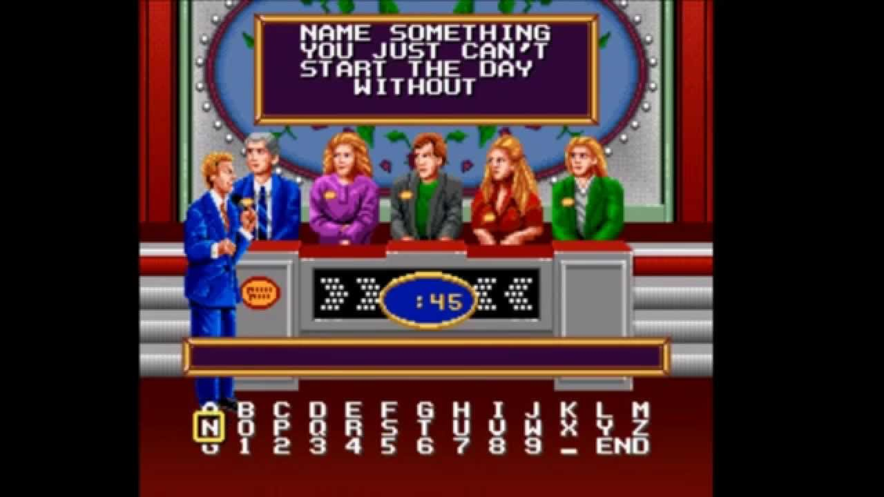 Video Game Roulette