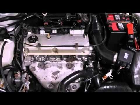 Used 2001 Mitsubishi Galant Pheonix AZ - YouTube