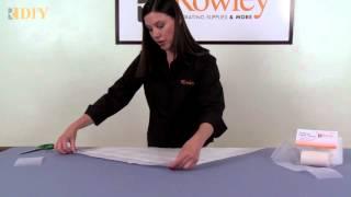 Translucent Drapery Buckram for Sheer and Lightweight Fabrics DIY