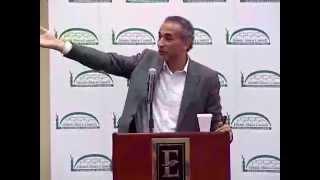 Sharia: Myths, Facts & the U.S. Constitution - Dr. Tariq Ramadan