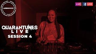 #Quarantunes : Session 4 DBN GOGO Old School House Music Mix