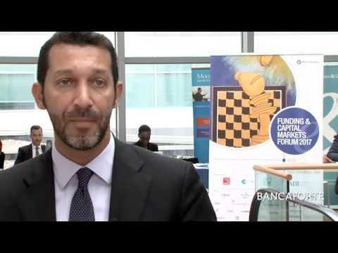 Massimiliano Lagreca, Elite Club Deal _Forum & Capital Markets Forum 2017