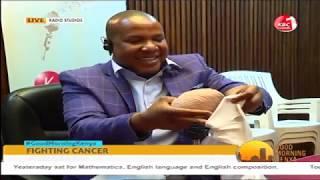 Good Morning Kenya  KBC Fighting Cancer