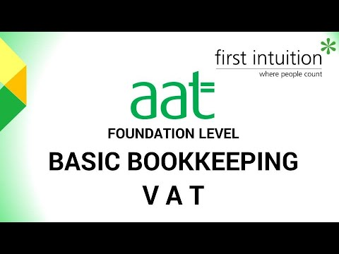 Level 2 - Basic Accounting 1