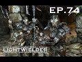 Skyrim Cleric Roleplay: LIGHTWIELDER Ep.74 Ragnvald Temple