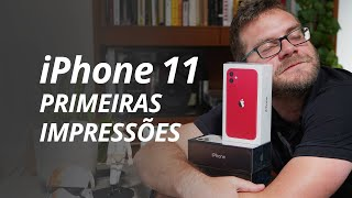 APPLE IPHONE 11 [UNBOXING/HANDS-ON]