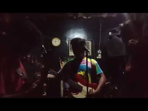Take that man By:Iv of spades cover by:The itrinity band