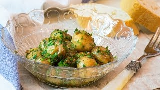 蒜香蘑菇 Mushrooms Sauteed With Garlic Butter Recipe