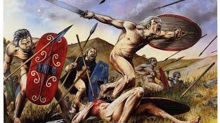 История древней Англии.  Обнажённые воины Европы.(В 1984 году, в торфяниках на западе Англии рабочие обнаружили тело, находившееся в грязи. Оказалось, что это..., 2016-02-19T07:46:09.000Z)
