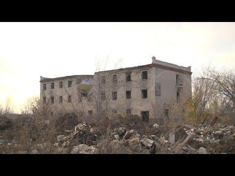 В Чапаевске скоро начнут очищать землю на территории завода химикатов