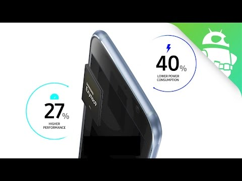 Samsung Galaxy S8 Launch Date - Exynos 9810 - Reborn Note 7?