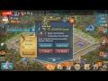 lords mobile k133 wonder's war