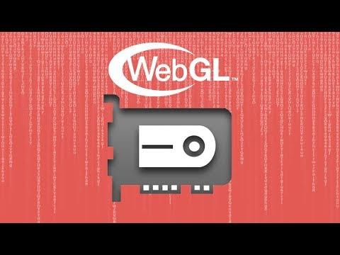 WebGL + GPU = Amazing Results!