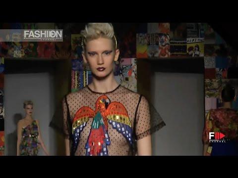 LEITMOTIV Full Show Spring Summer 2017 Milan by Fashion Channel