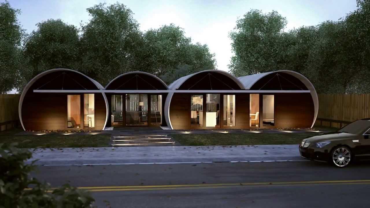 Sistema a240 casas prefabricadas www newlifeconcept for Casas prefabricadas de hormigon economicas