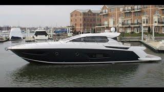 2016 Azimut Atlantis 50 Boat For Sale at MarineMax Pompano