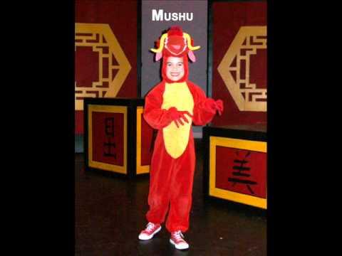 Theatre Kid Costume