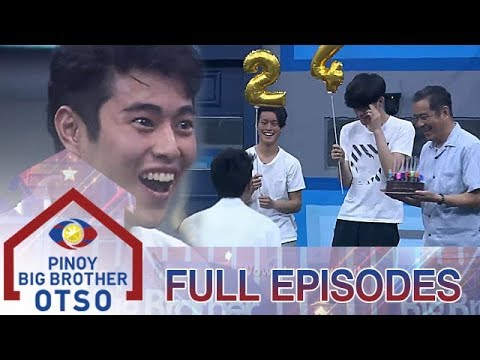 Pinoy Big Brother OTSO - March 20, 2019 | Full Episode