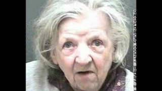 crazy old woman vs telemarketer ( warning hilarious)
