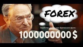 Форекс ( Forex). Что такое Форекс ? Правда про Форекс.
