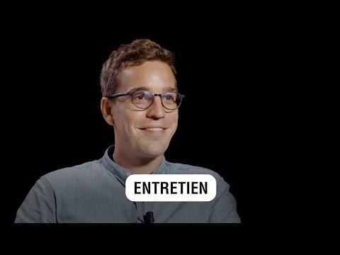 Trouver son producteur - Paper to film : Raphaël Tilliette [INTERVIEW] RVB