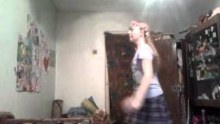 как я танцую под несколько песенок из кинофильма Лето Пляж Кино 2