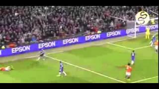 Man Utd vs Chelsea 2014/15