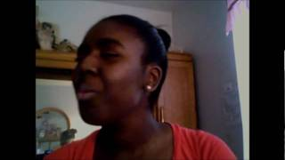 Kelly Rowland Keep it between us cover