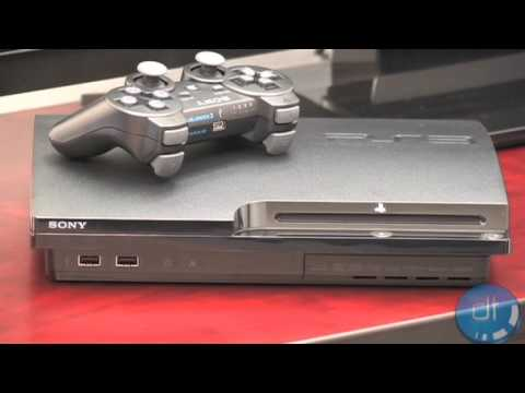 Sony Playstation 3 Slim Review Youtube