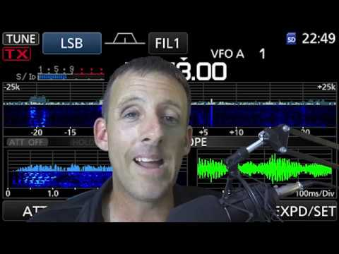 Buying Your First HF Ham Radio Transceiver, A Complete Guide